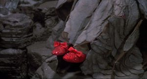 Return to Oz, 1985, dir. Walter Murch, Disney (film still)